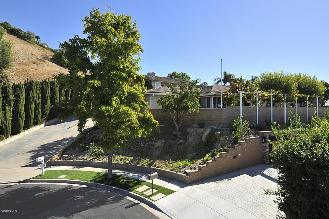 2380 Nolan Court, Thousand Oaks, CA 91362