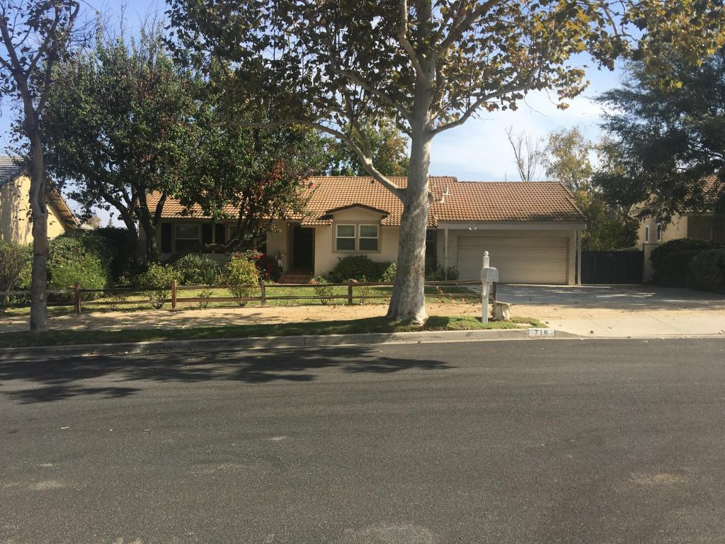 718 Tranquil Lane, Simi Valley, CA 93065