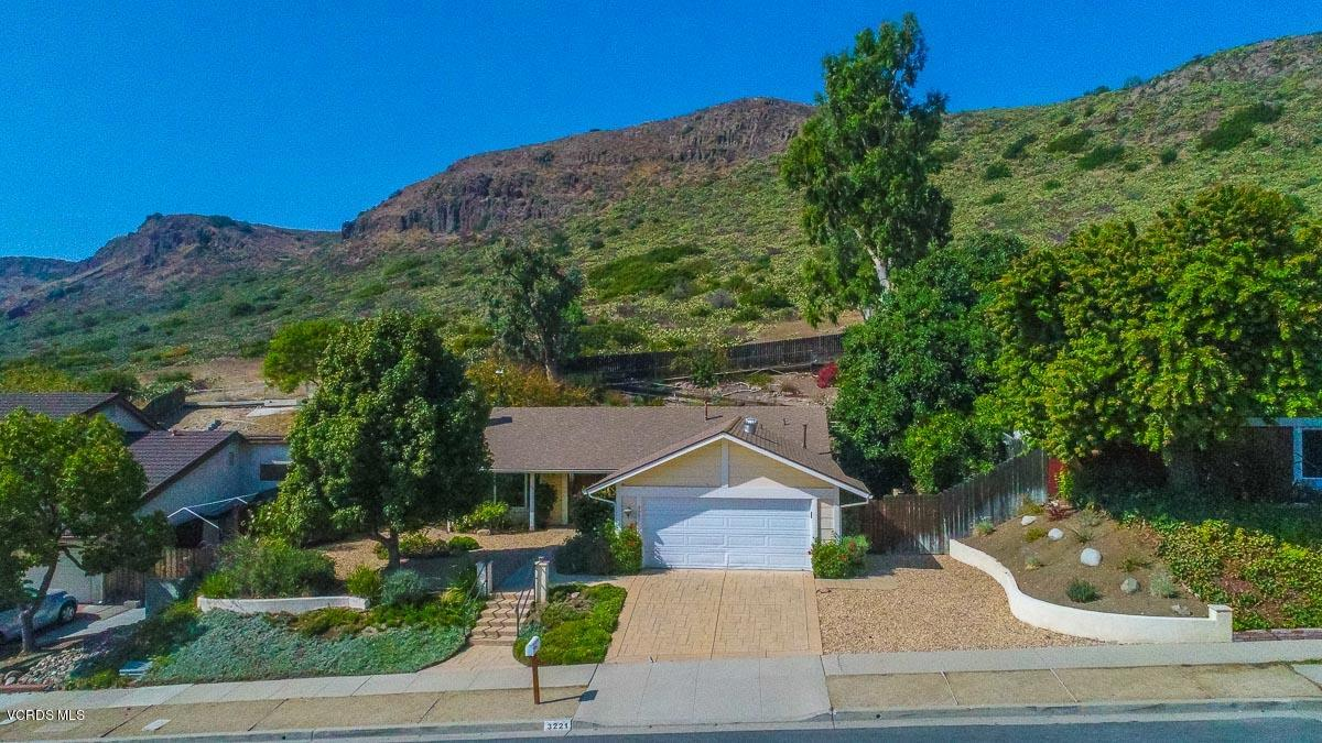 3221 Big Sky Drive, Thousand Oaks, CA 91360