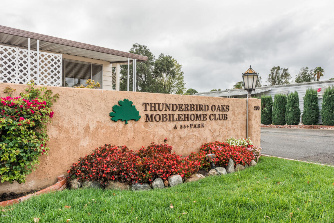 2343 Thunderbird Drive, Thousand Oaks, CA 91362