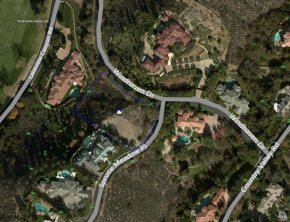 781 Spruce Meadow Place, Westlake Village, CA 91362