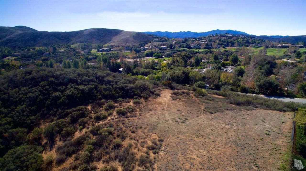 1648 Crown Ridge Court, Westlake Village, CA 91362