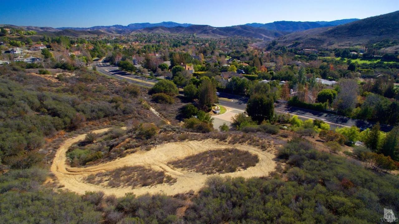 1547 Berryhill Circle, Westlake Village, CA 91362
