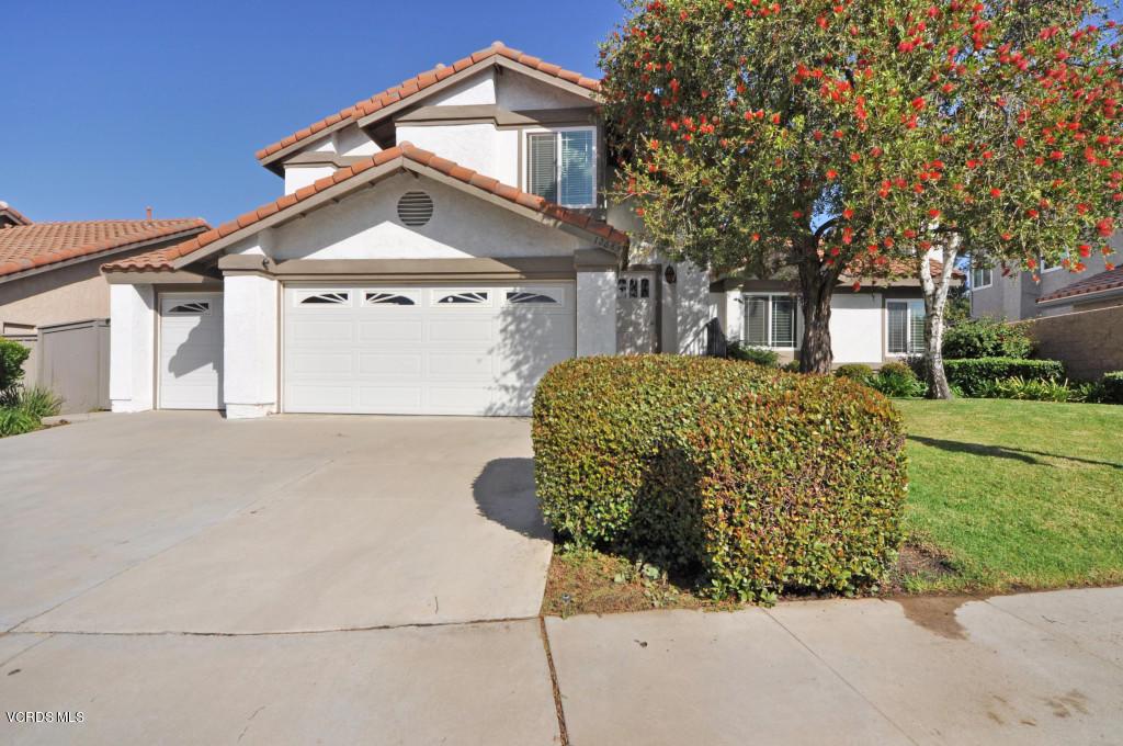 12683 Hillside Drive, Moorpark, CA 93021
