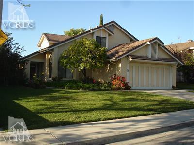 13057 Sleepy Wind Street, Moorpark, CA 93021