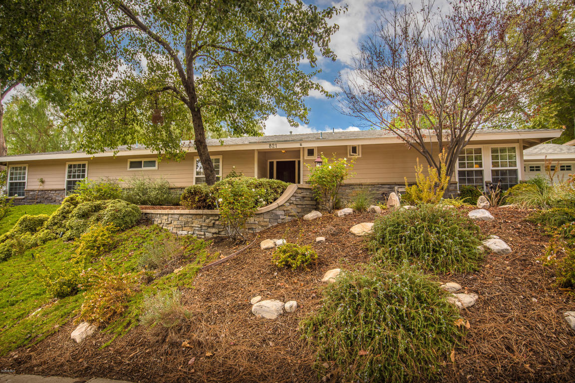 821 Falmouth Street, Thousand Oaks, CA 91362