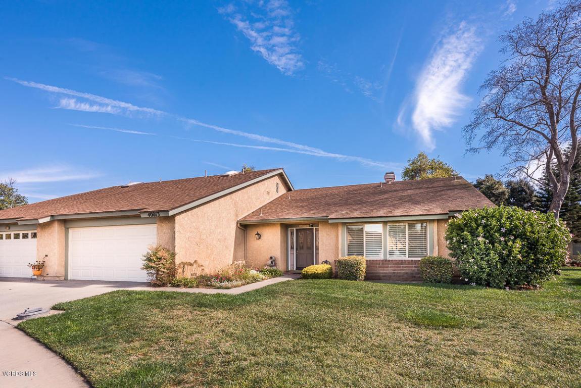 40013 Village 40, Camarillo, CA 93012