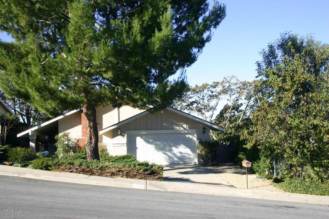 1535 Adele Place, Thousand Oaks, CA 91360
