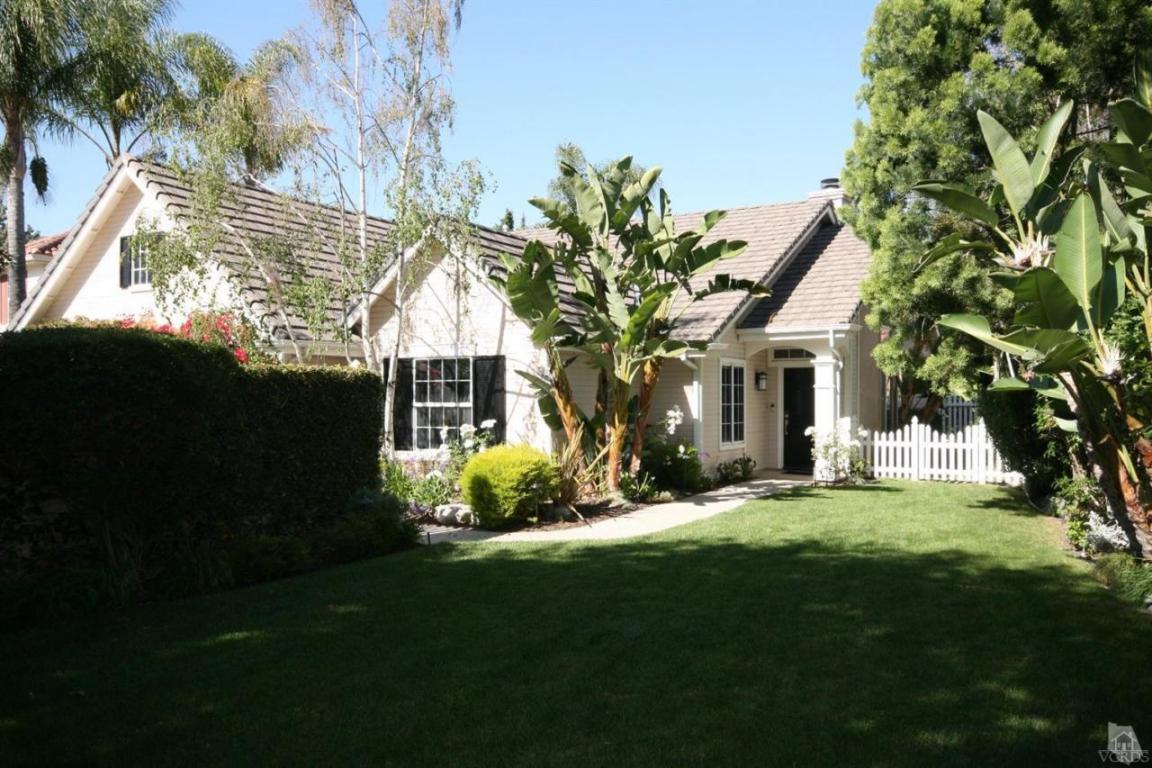 2826 Irongate Place, Thousand Oaks, CA 91362
