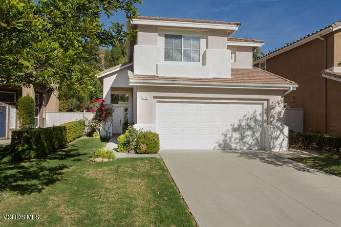 3115 Foxtail Court, Thousand Oaks, CA 91362