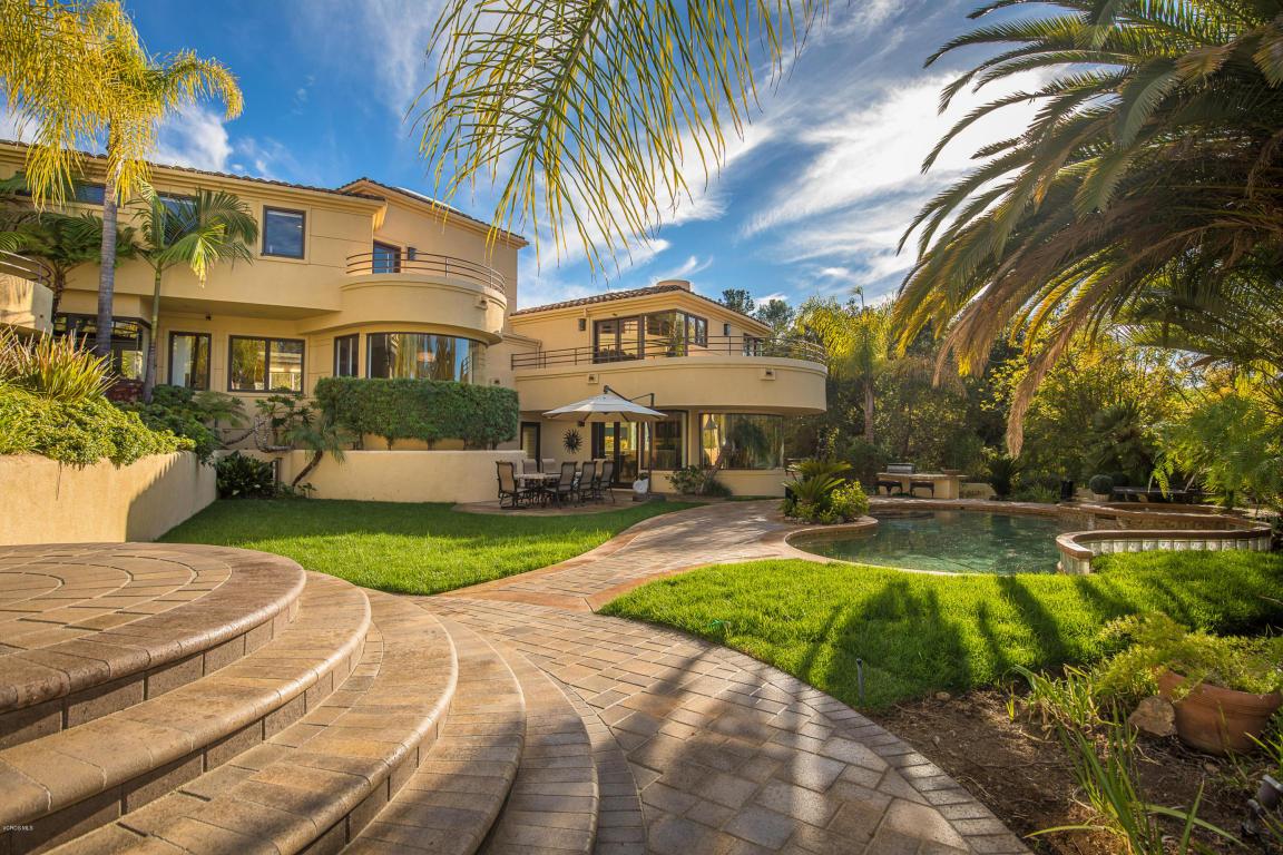 31646 Foxfield Drive, Westlake Village, CA 91361