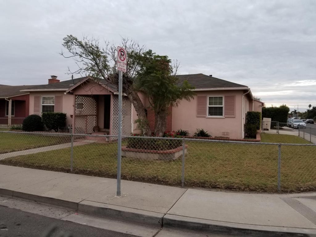 1134 W Beverly Drive, Oxnard, CA 93030