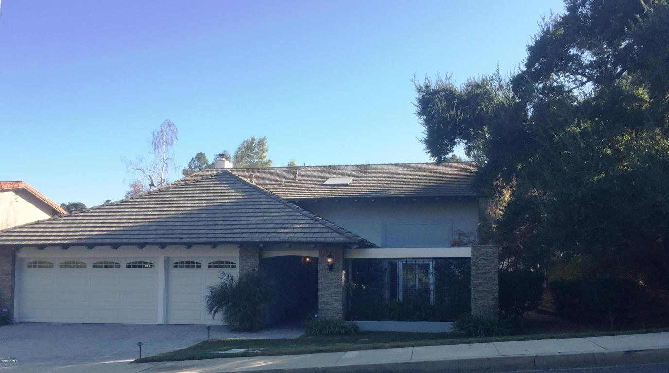 2076 Woodburn Avenue, Westlake Village, CA 91361