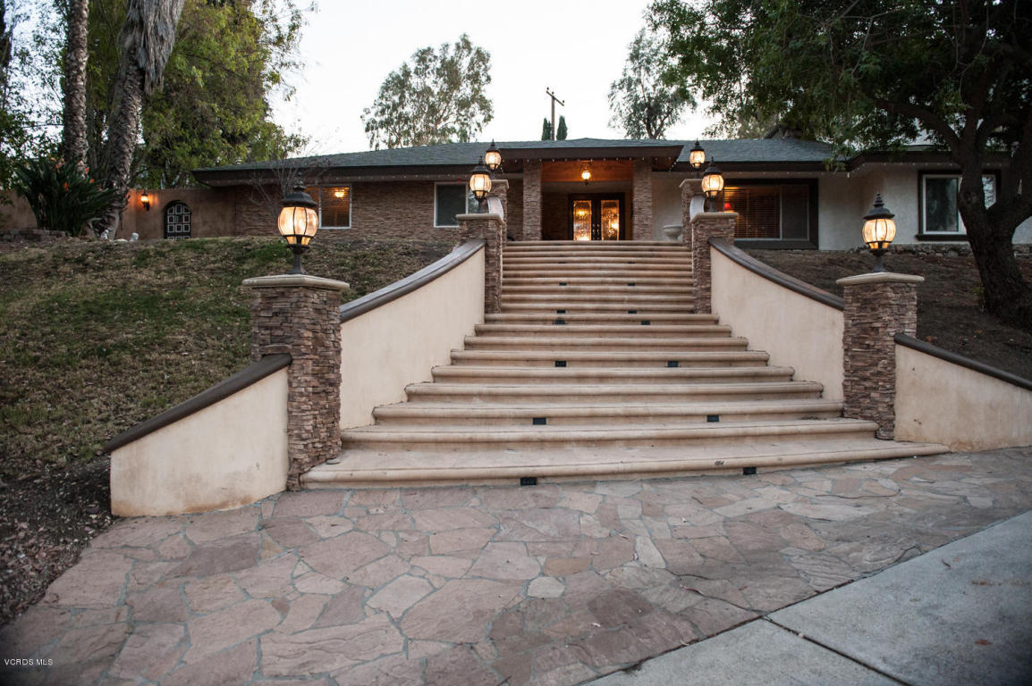 1540 El Cerrito Drive, Thousand Oaks, CA 91362