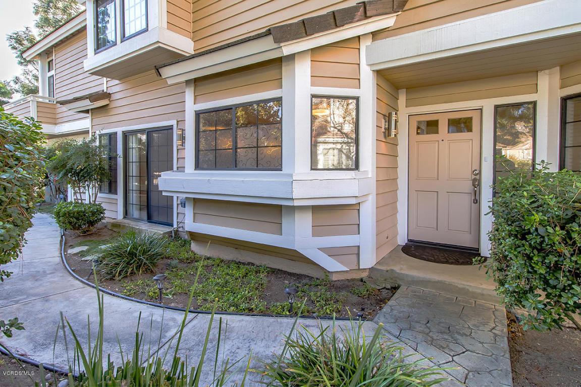 5694 Starwood Court, Westlake Village, CA 91362