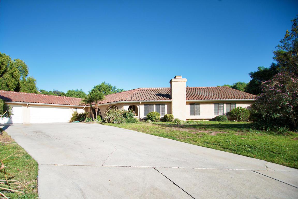 2851 Las Brisas Drive, Camarillo, CA 93012