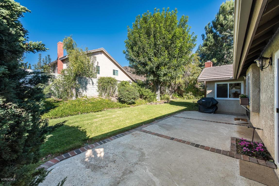 683 Wildcreek Circle, Thousand Oaks, CA 91360
