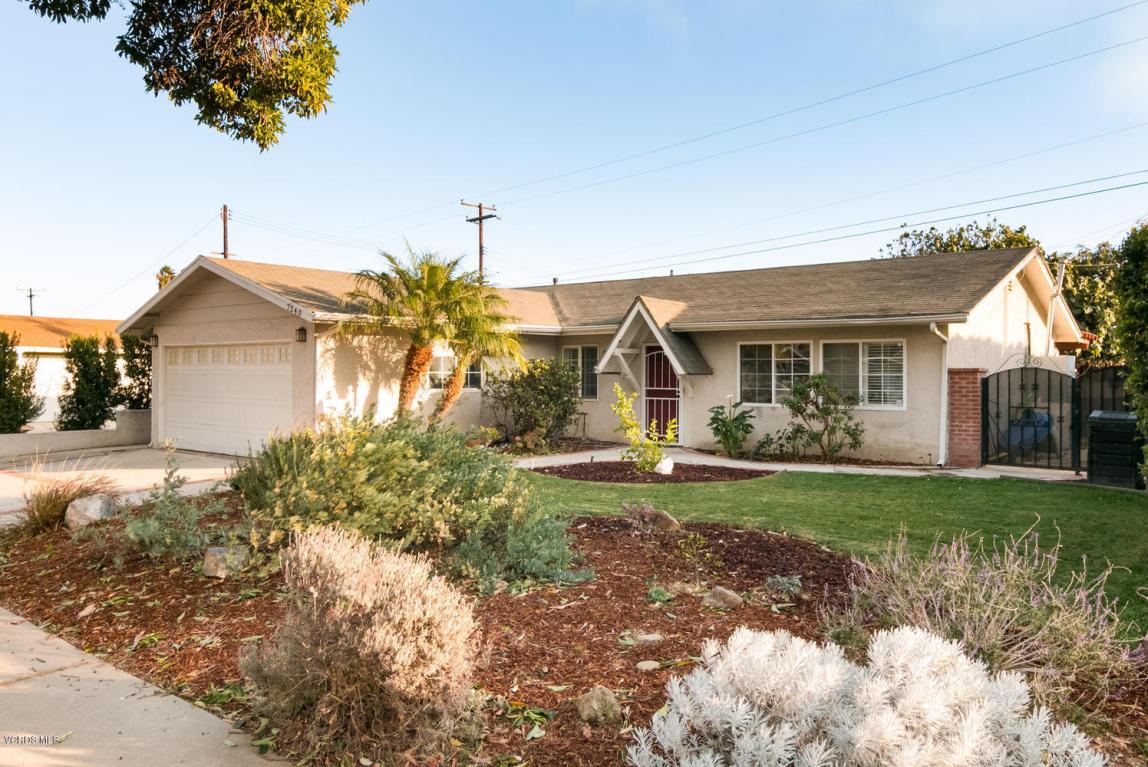 7240 Coolidge Street, Ventura, CA 93003