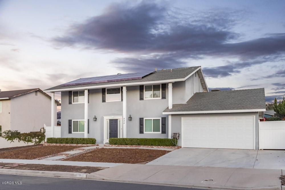 838 Breton Street, Simi Valley, CA 93065
