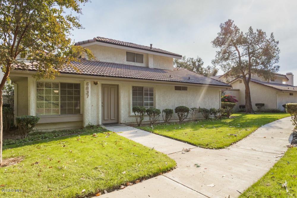 6837 Poppyview Drive, Oak Park, CA 91377