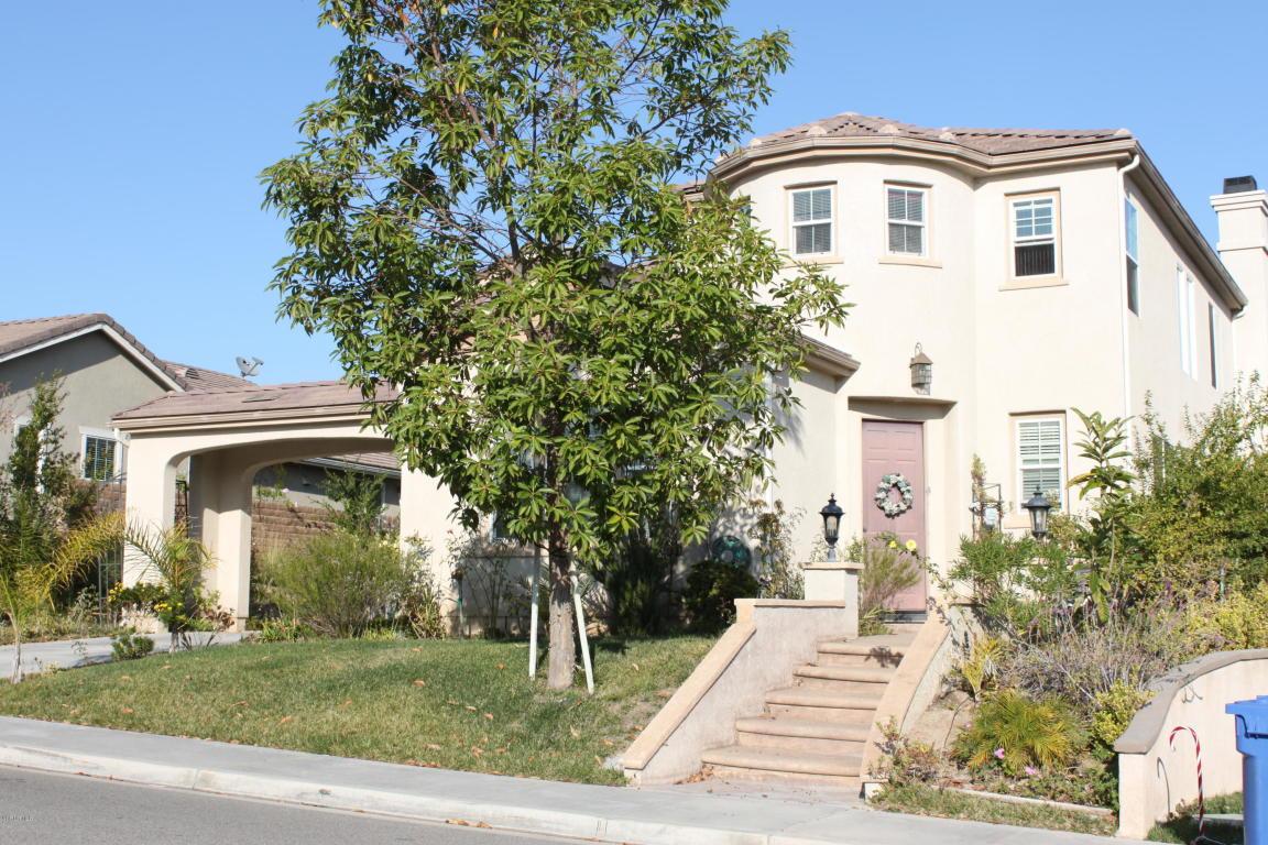 4284 Crabapple Court, Moorpark, CA 93021