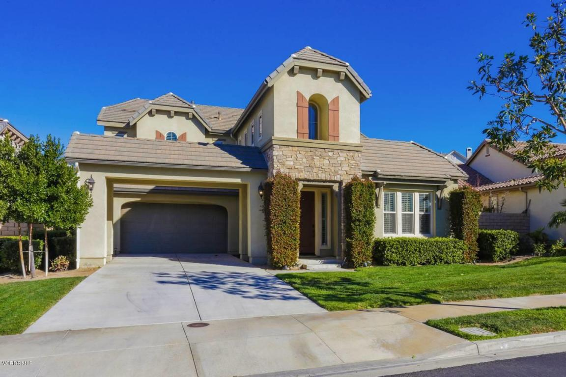 14819 Blue Ridge Court, Moorpark, CA 93021