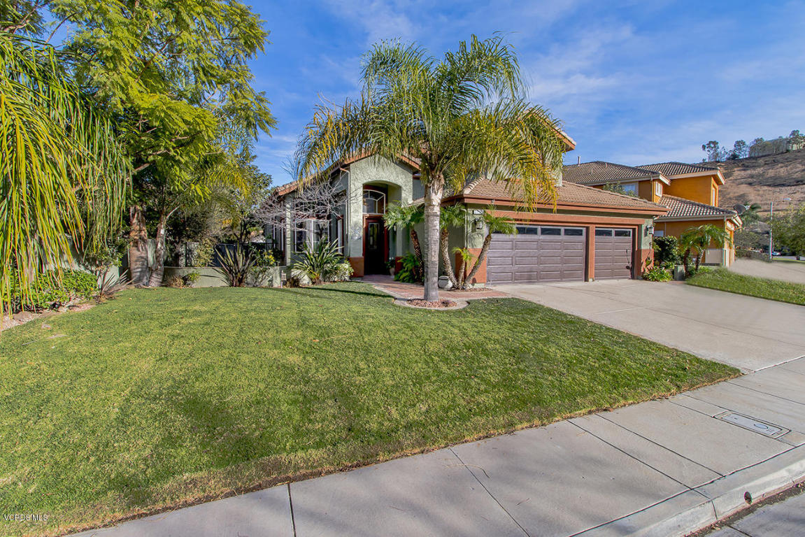 1826 Winterdew Avenue, Simi Valley, CA 93065