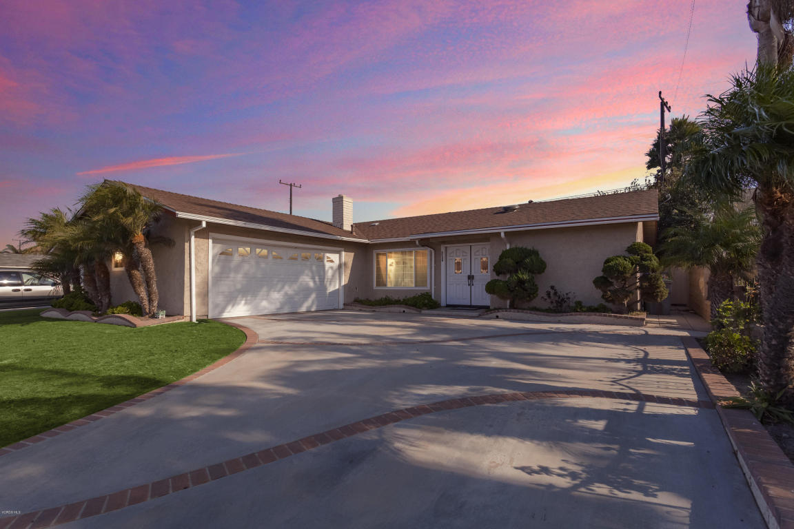 3730 San Simeon Avenue, Oxnard, CA 93033