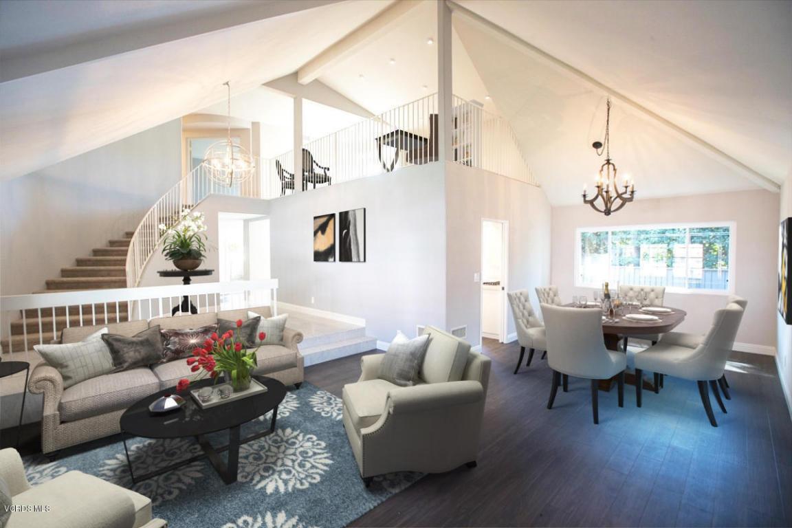 2046 Lindengrove Street, Westlake Village, CA 91361