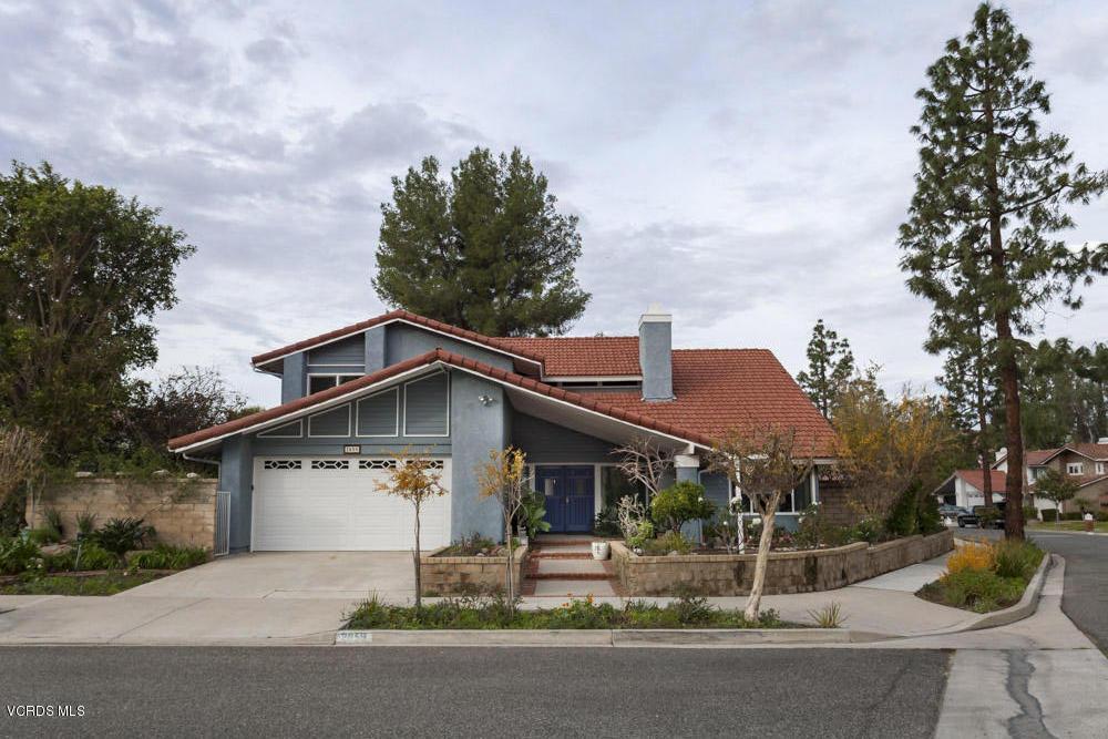 2859 Inyo Circle, Simi Valley, CA 93063