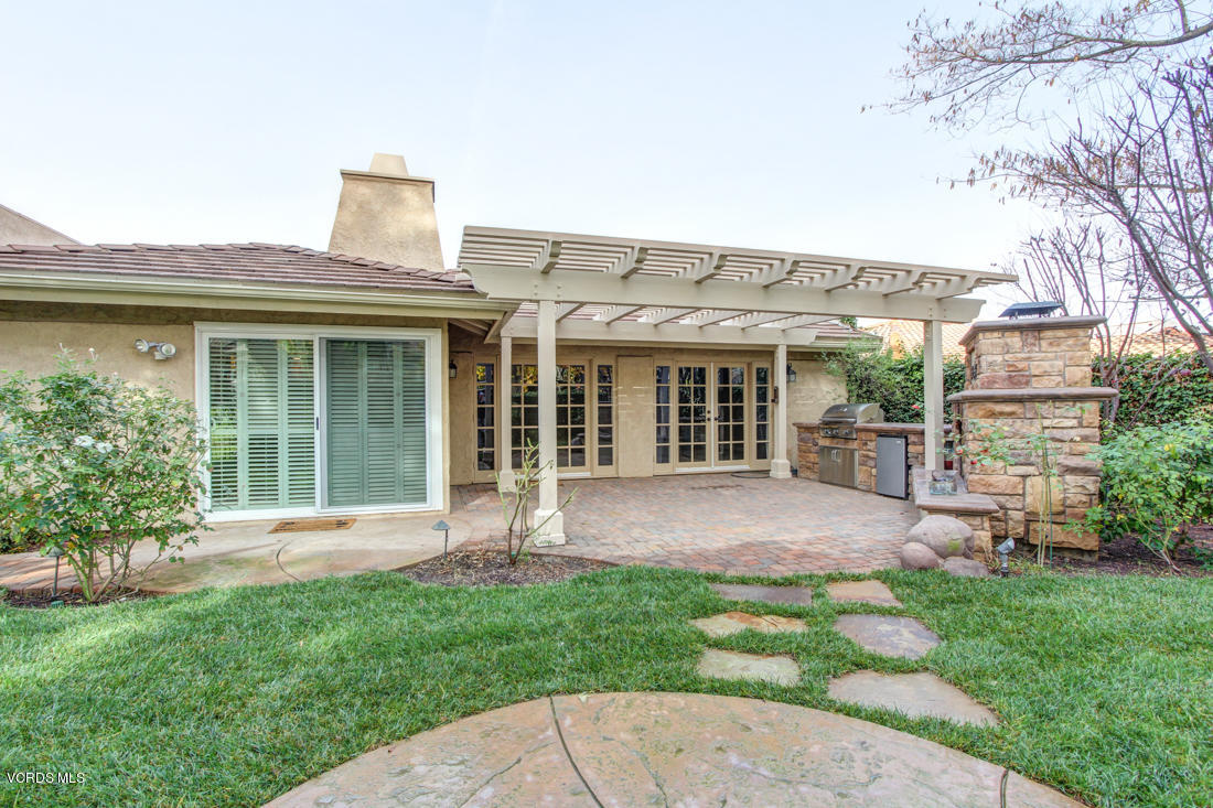 2358 Leeward Circle, Westlake Village, CA 91361
