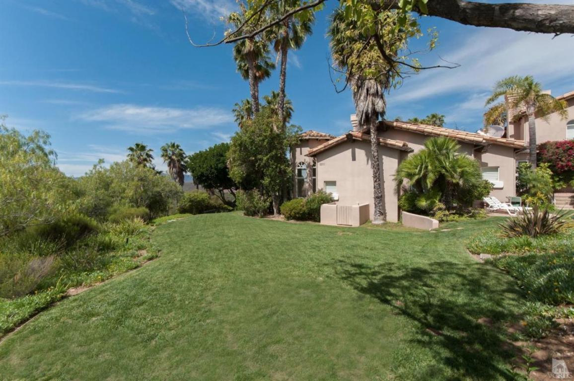 4774 Golf Course Drive, Westlake Village, CA 91362