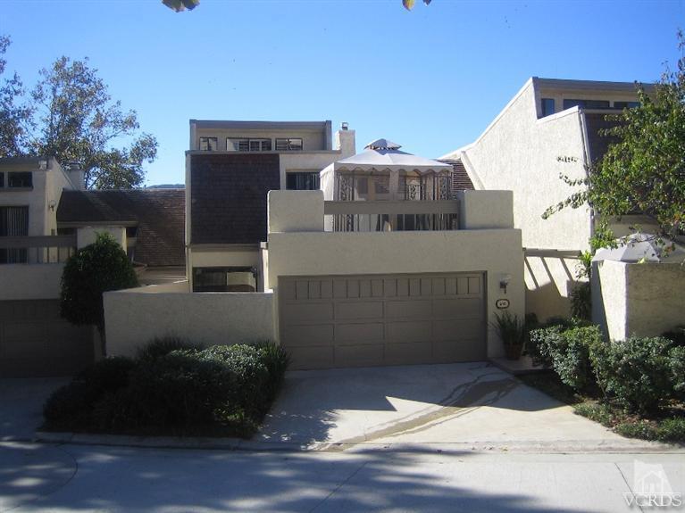 586 Tree Top Lane, Thousand Oaks, CA 91360