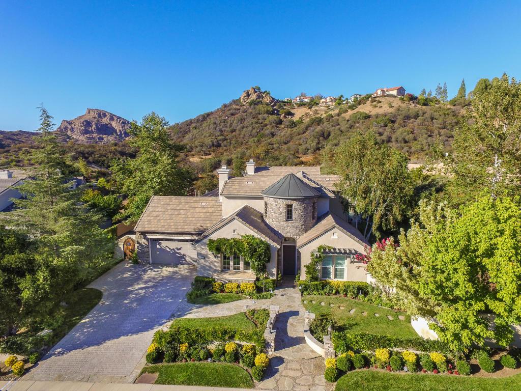 1561 Sycamore Canyon Drive, Westlake Village, CA 91361