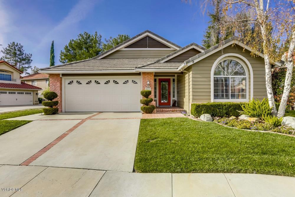 511 Newhaven Street, Oak Park, CA 91377