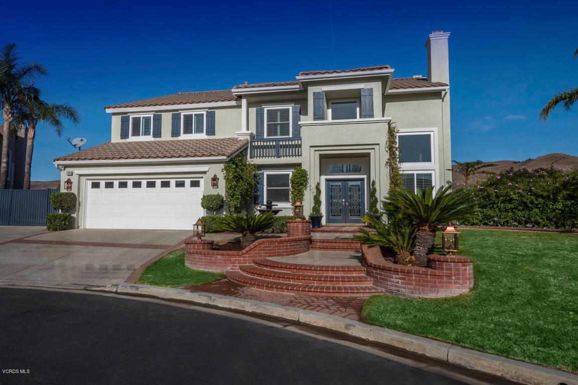 385 Glen Eagles Way, Simi Valley, CA 93065