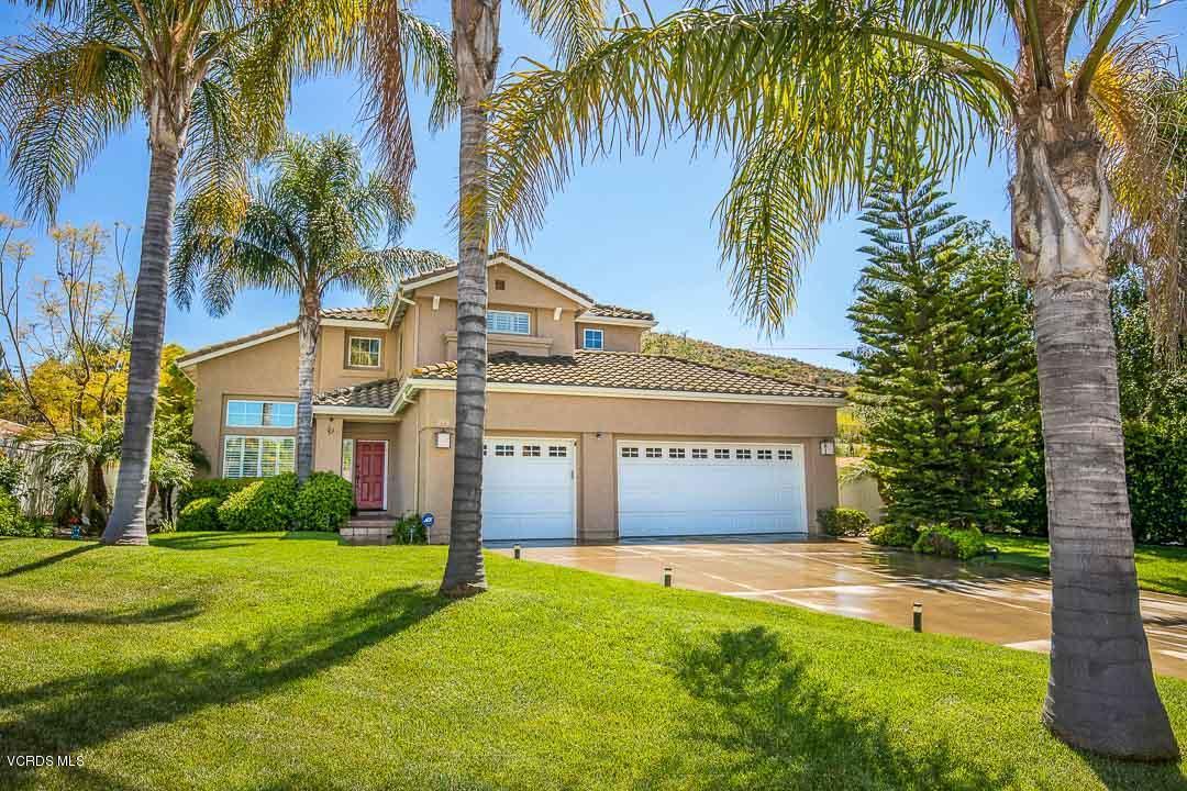 290 Virgo Court, Thousand Oaks, CA 91360
