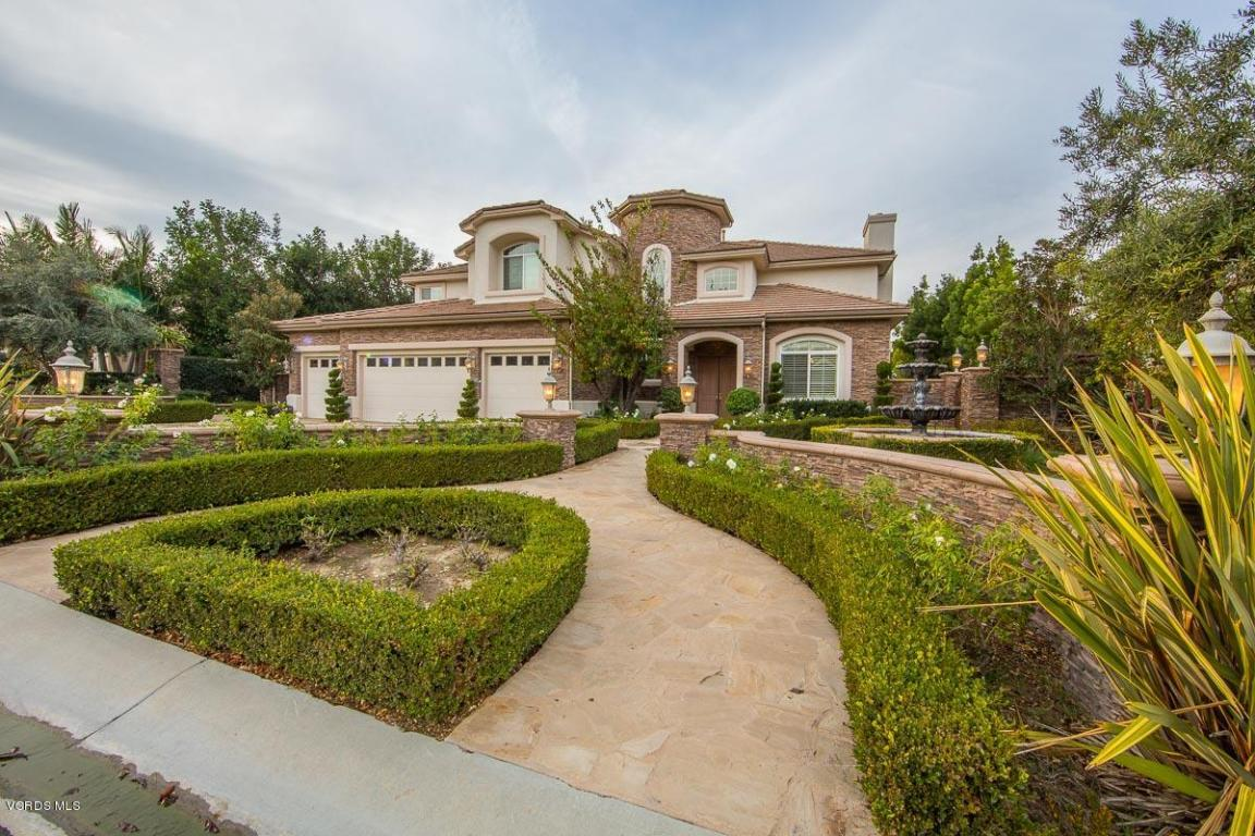 2429 Woodcreek Road, Camarillo, CA 93012