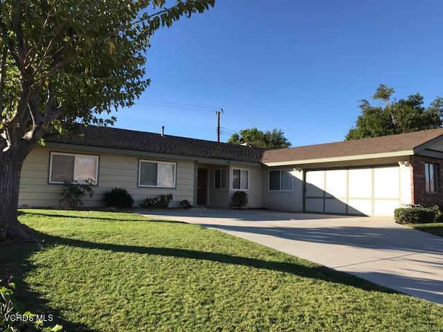 1590 Mayfair Street, Simi Valley, CA 93065
