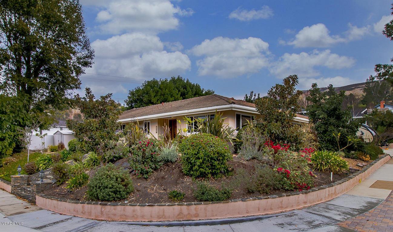 2409 La Granada Drive, Thousand Oaks, CA 91362