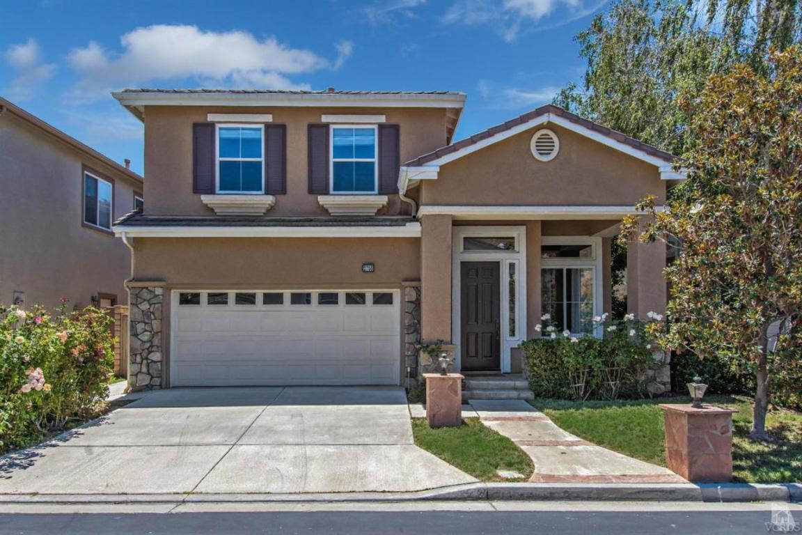 2756 Stonecutter Street, Thousand Oaks, CA 91362