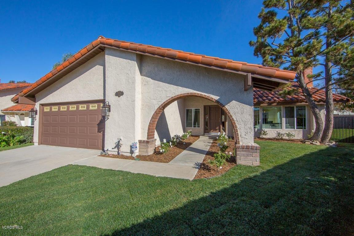 3279 Ring Circle, Simi Valley, CA 93063