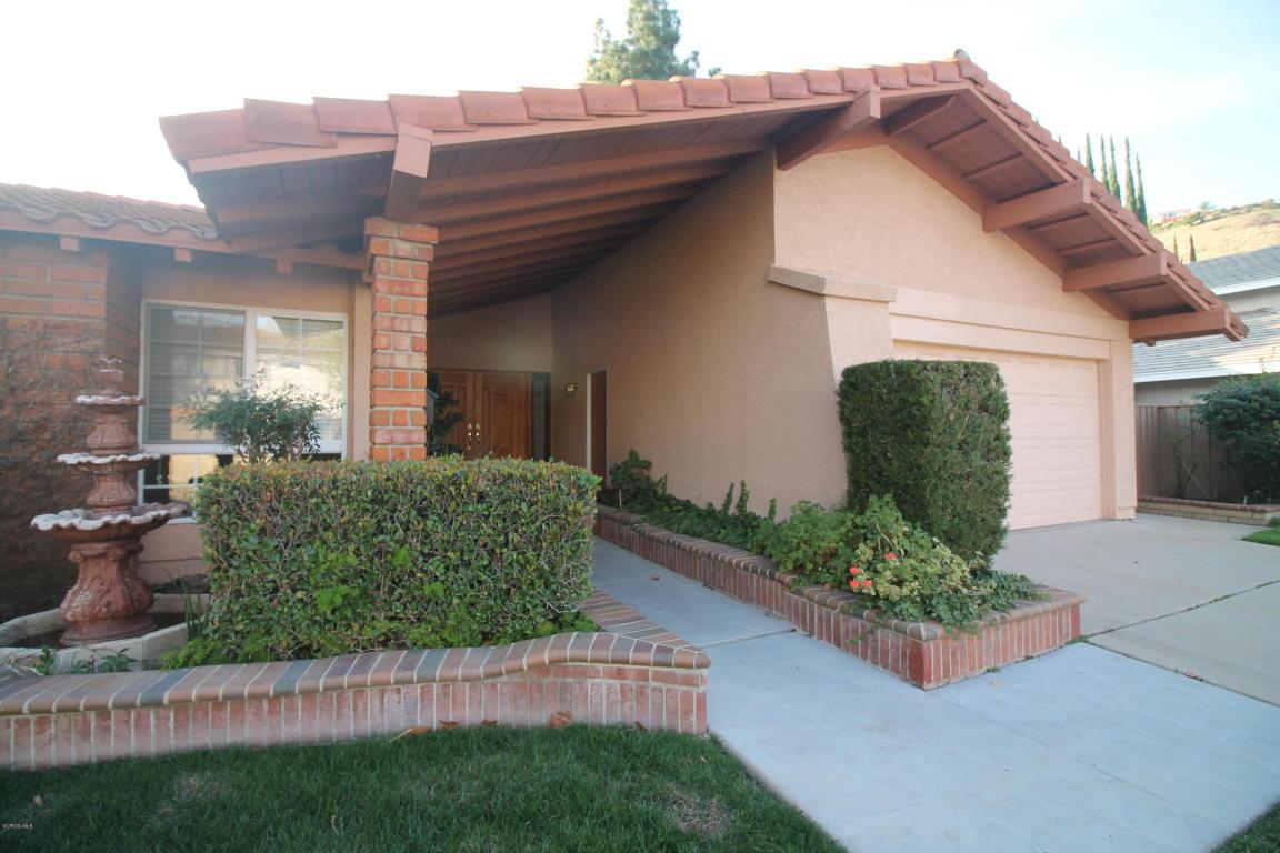 1279 Clayford Avenue, Westlake Village, CA 91361