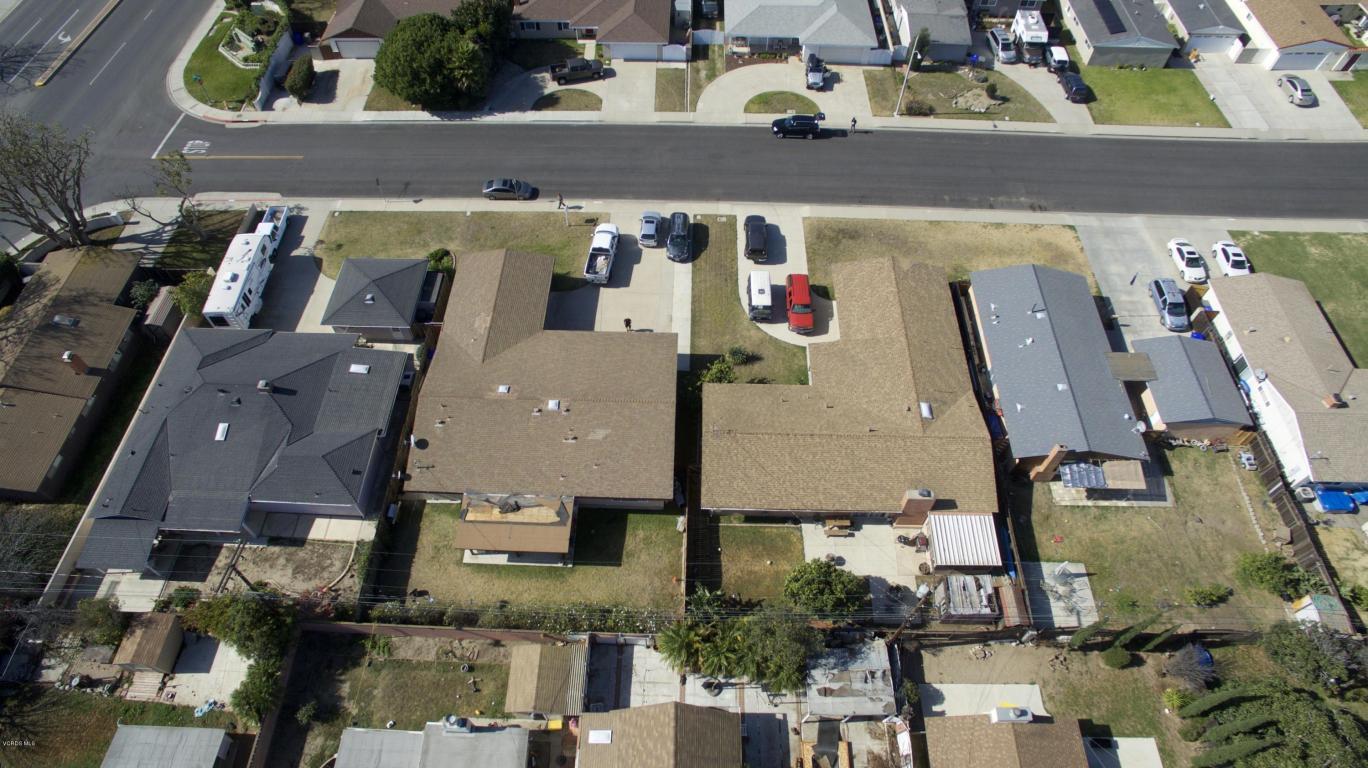 850 Gill Avenue, Port Hueneme, CA 93041