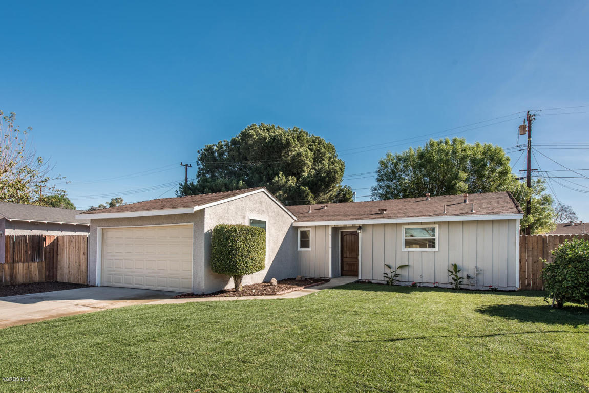 2236 Clover Street, Simi Valley, CA 93065