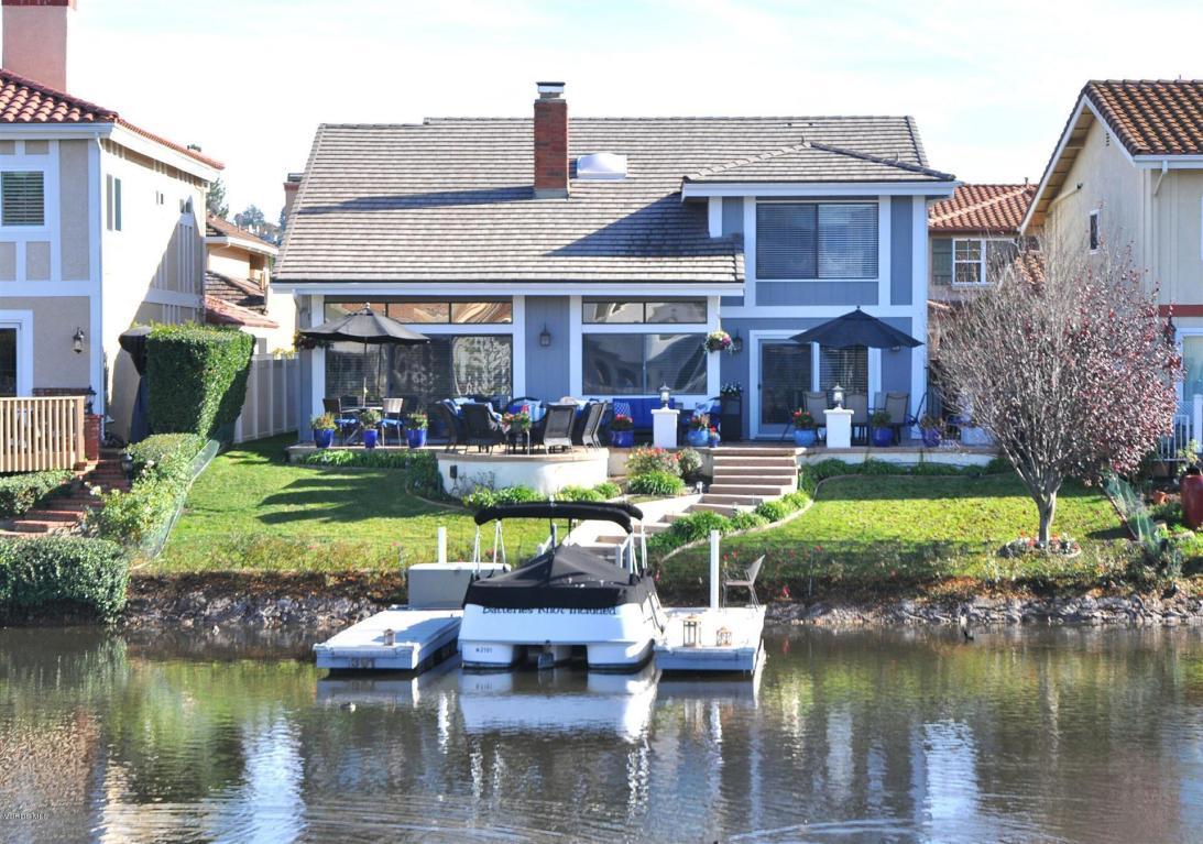 1391 Southwind Circle, Westlake Village, CA 91361