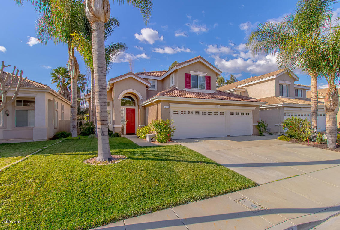 271 Cliffwood Drive, Simi Valley, CA 93065