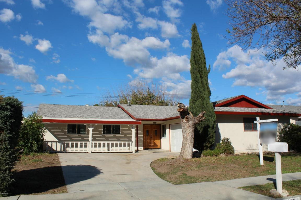 5365 Mildred Street, Simi Valley, CA 93063