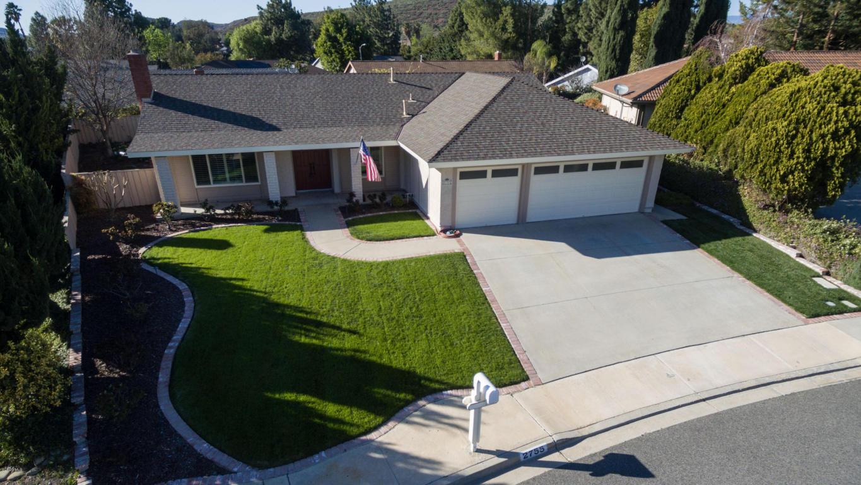 2755 Beckett Court, Thousand Oaks, CA 91360