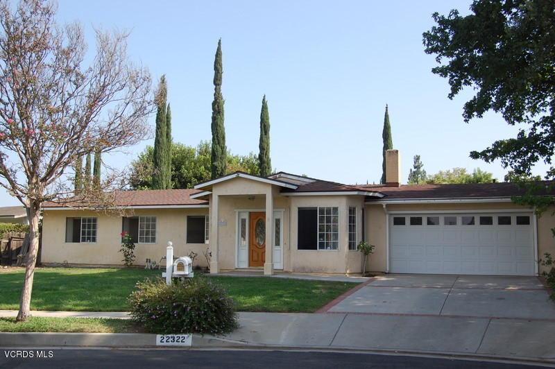 22322 Acorn Street, Chatsworth, CA 91311